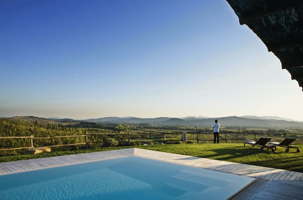Top 5 Best Wine Resorts In Tuscany