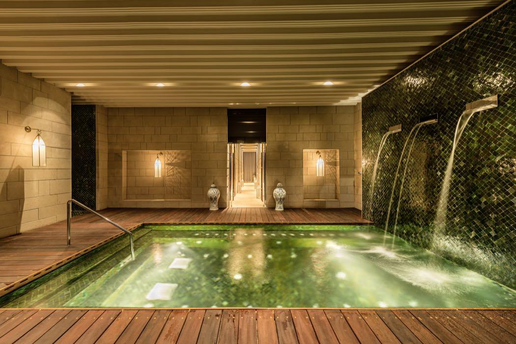 Hotel Sahrai Review Fez, Morocco