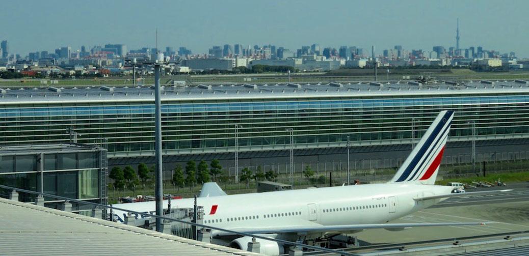 JAL Sakura Lounge Review At Tokyo Haneda Airport