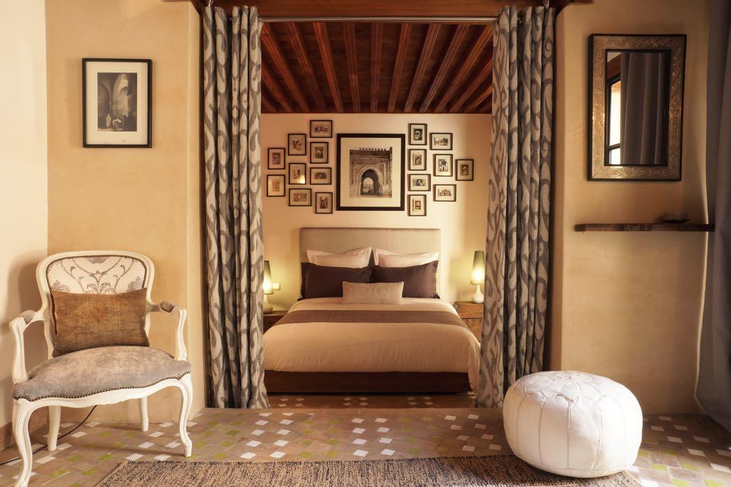 Moroccan Luxury At Karawan Riad, Fes