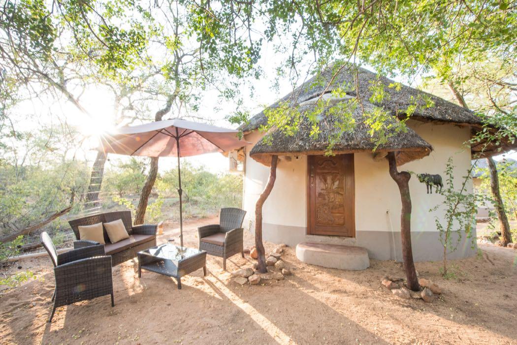 Ku Sungula Safari Lodge Review