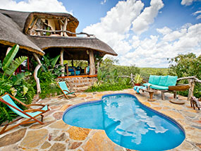 2 all-inclusive nights at The Ant Collection, Waterberg, SA