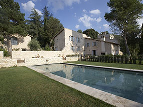 7 nights for 20 at Villa Campo Verde nr Rome 19 – 25 August 2017