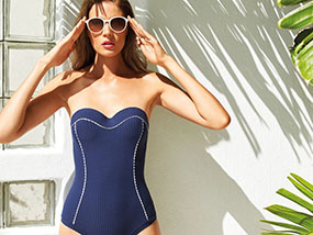 £50 to spend on stylish beachwear from Simply Beach