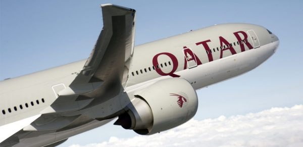 Qatar Airways Business Class Review On Boeing 777-300ER