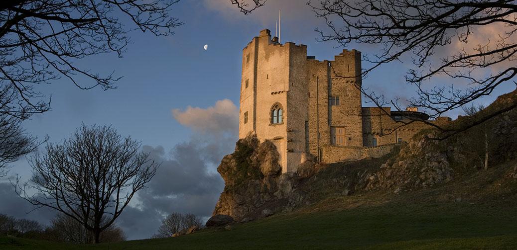 Roch Castle Review In Pembrokeshire