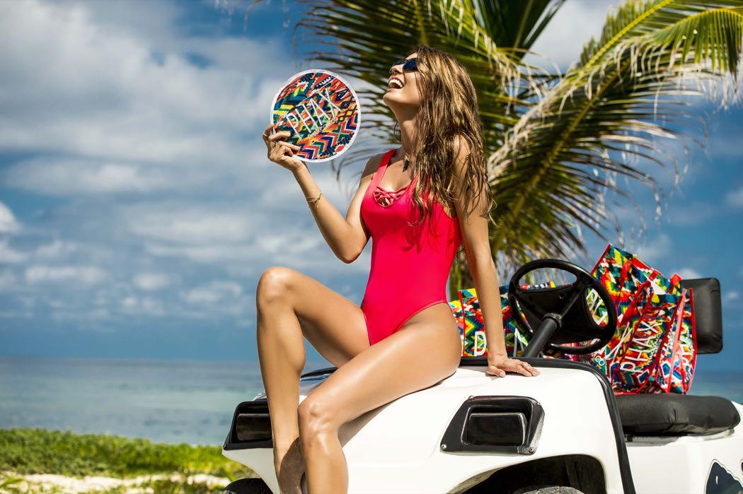 Simply beach swimwear and beachwear swimwear style luxury travel diary for Travel swimsuit