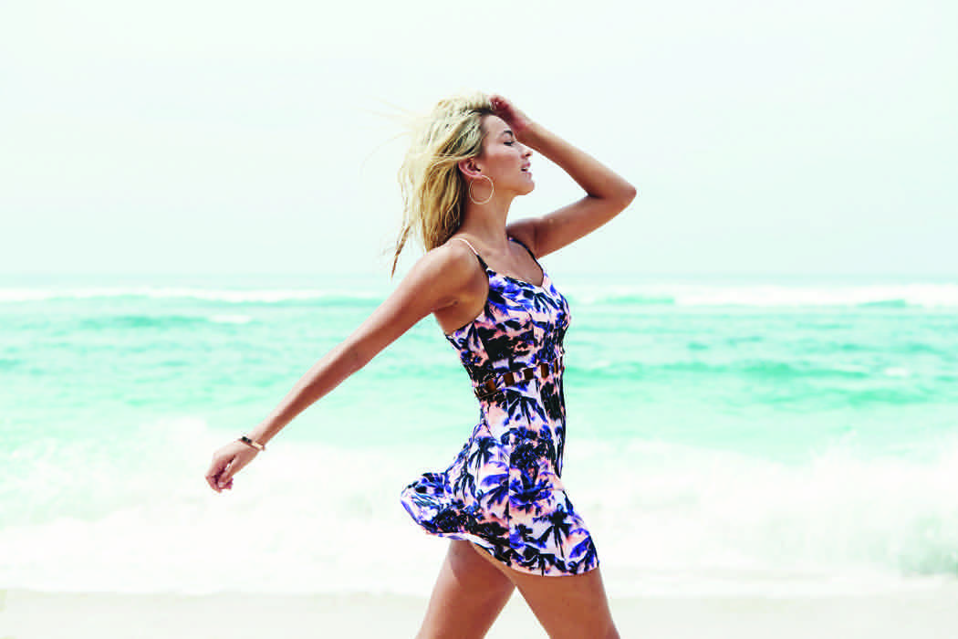 Simply Beach Swimwear And Beachwear