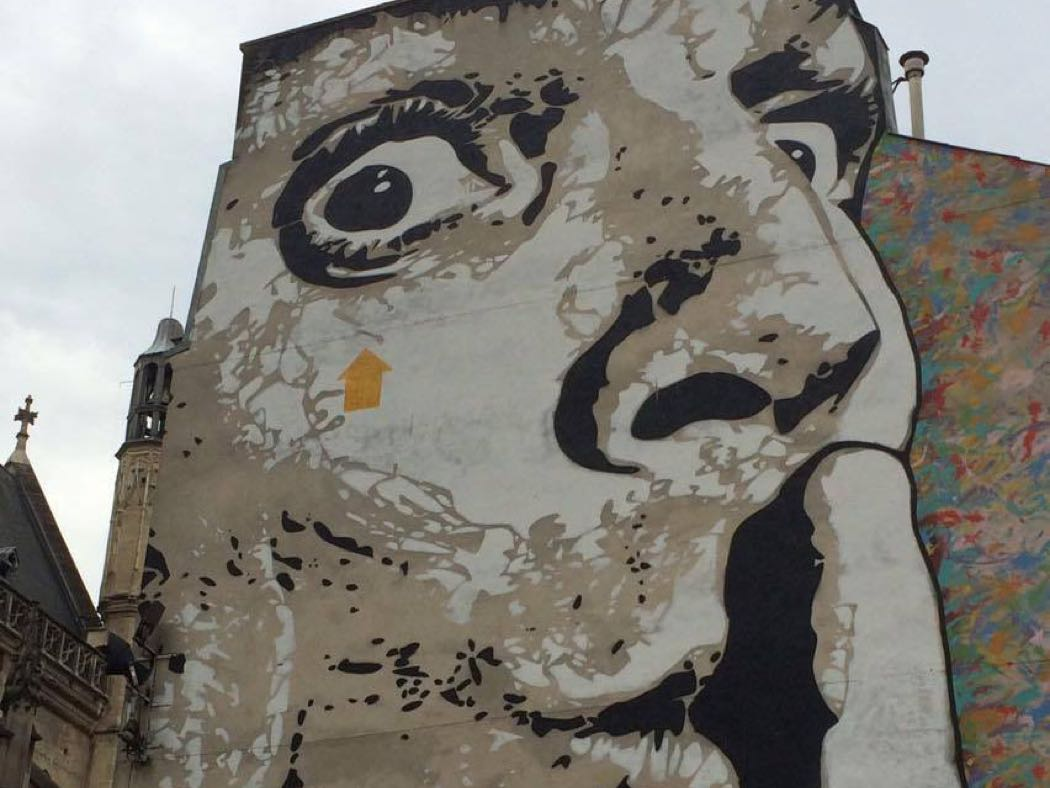 Street Art Tours With Mon Beau Paris