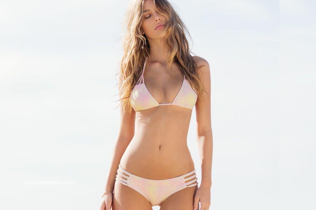 Tori Praver 2016 Swimwear