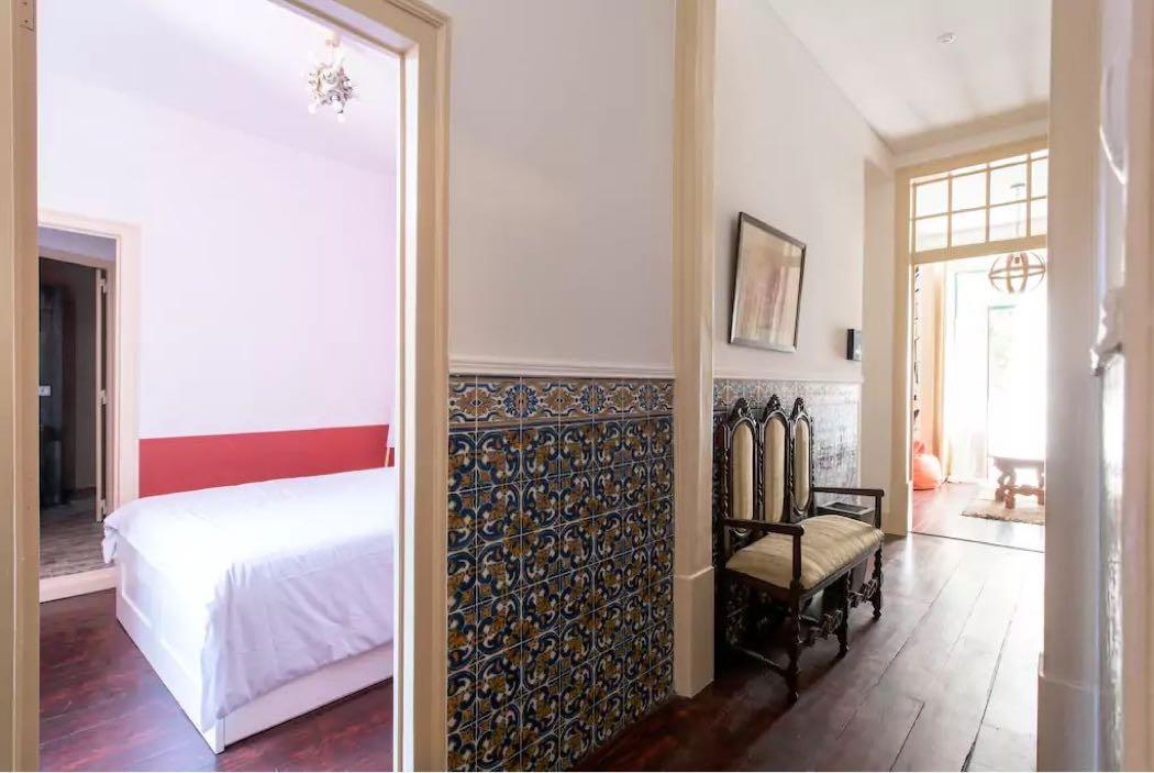 Unique Lisbon Holiday Apartments