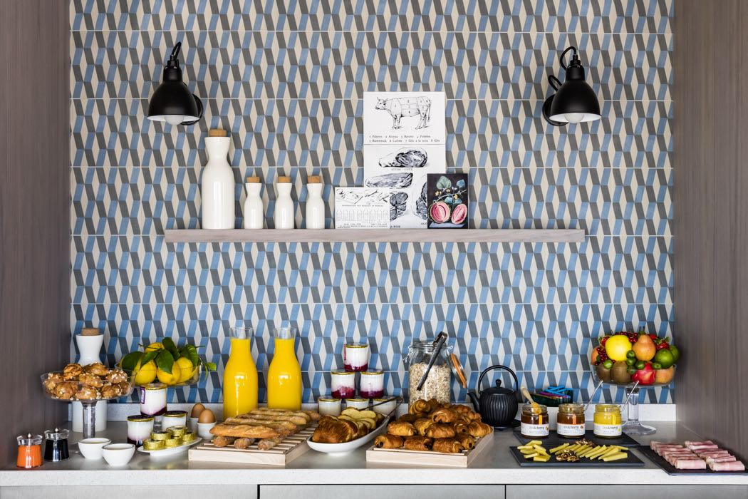Win a Night At OKKO HOTELS Cannes Croisette (Ended)