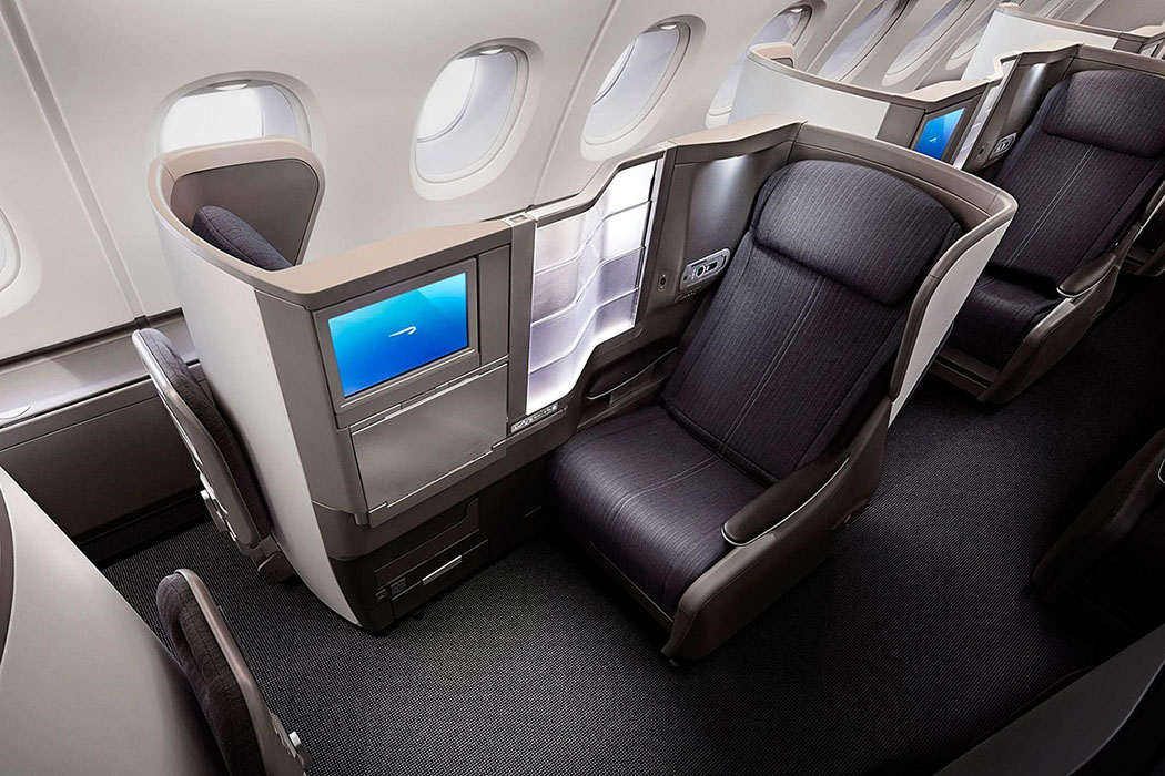 British Airways Dreamliner B787 9 Club World Review