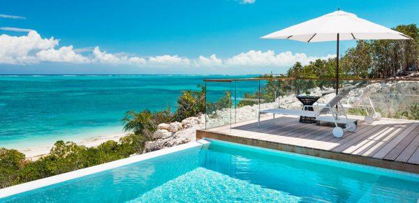 Beach Enclave Luxury Villa Review, Turks and Caicos