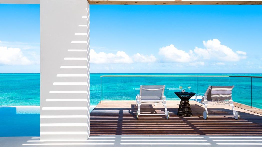 Beach Enclave Luxury Villa Review, Turks and Caicos