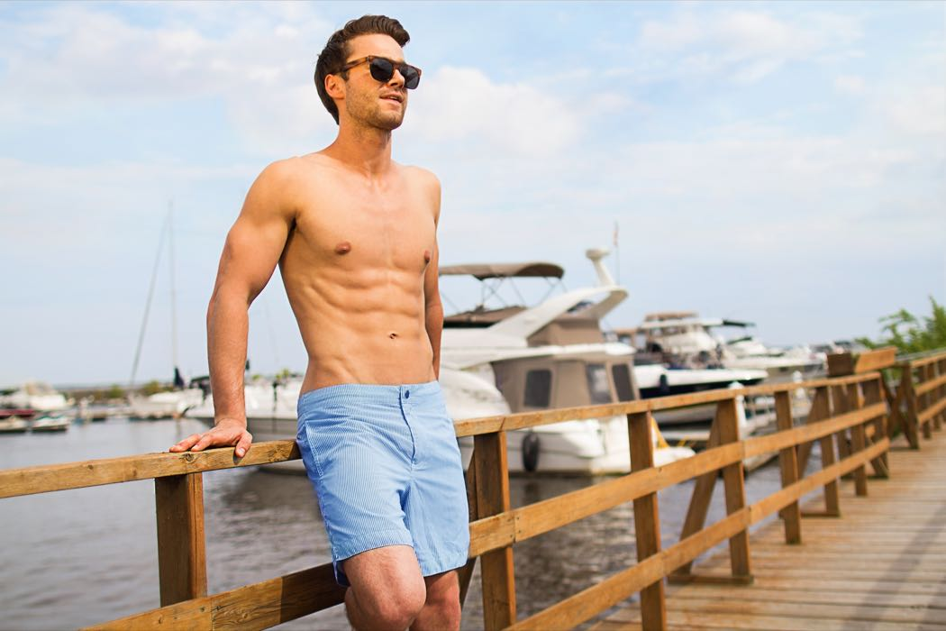 Boto Designer Swimwear For Men