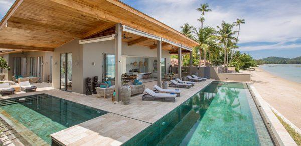 Villa Kirana Review, Koh Samui