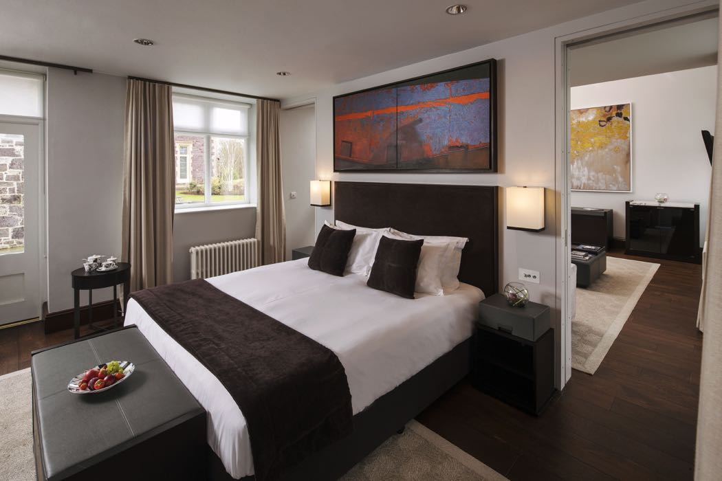 Penrhiw Luxury Hotel Review, Wales