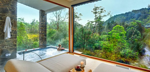 Peppers Cradle Mountain Lodge Review, Tasmania