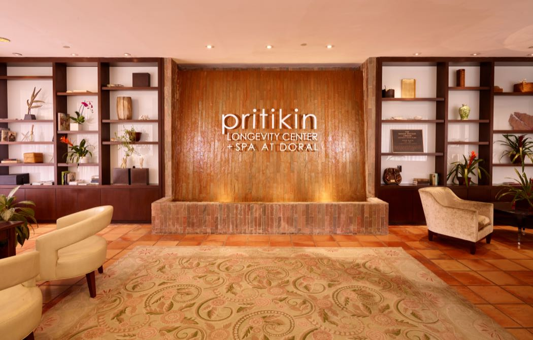 Pritikin Longevity Center And Spa Review, Miami