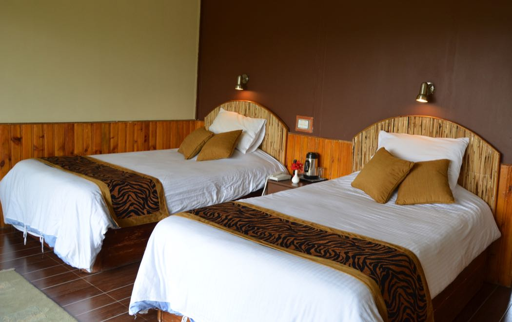 Tigerland Safari Resort Review, Nepal
