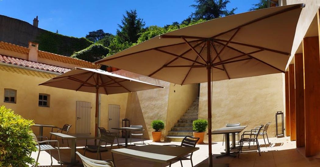Top 10 Best Luxury Hotels In The Rhone Valley