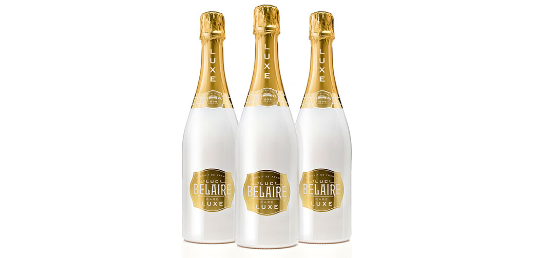 Belaire Luxe. An Ideal Party Guest