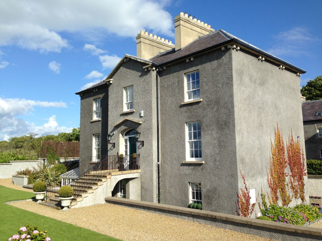 Coolmore Manor House Review