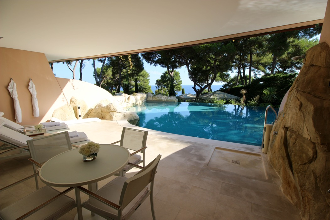 Paradise On The French Riviera At Grand-Hotel du Cap-Ferrat