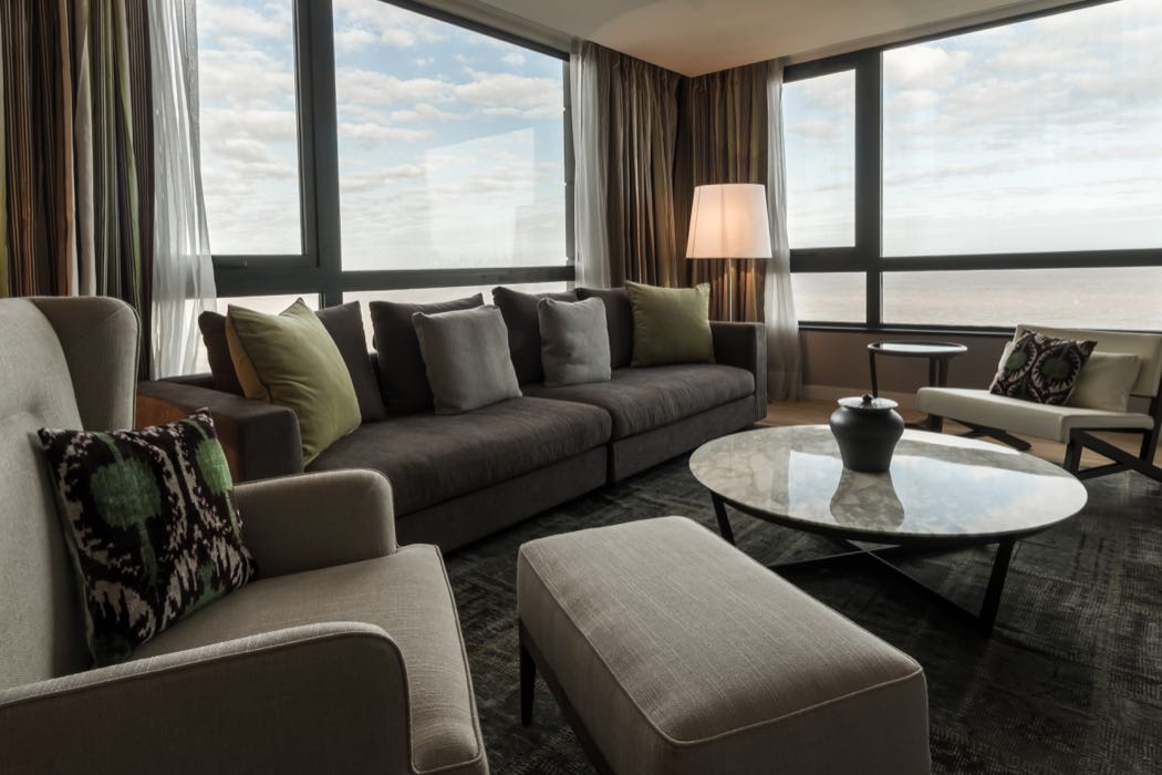 Hyatt Centric Montevideo Review