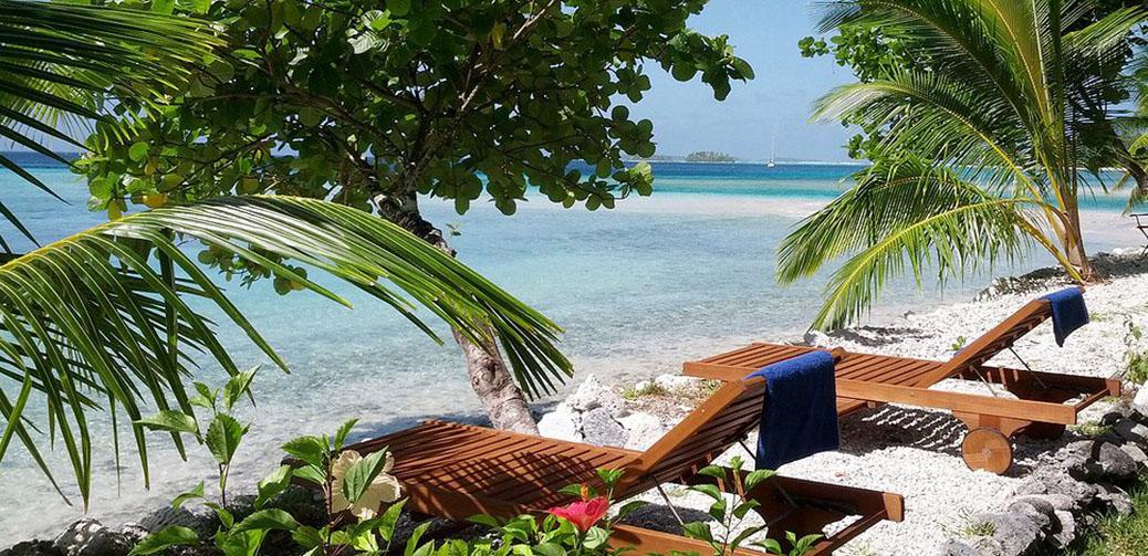 Luxury Boutique Resort Bikendrik Island Review
