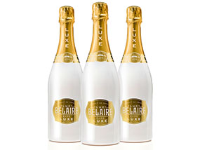 One case (6 bottles) of Luc Belaire Luxe RRP £180 (inc UK Only shipping)