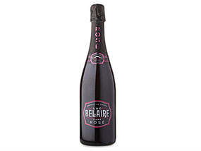 One case (6 bottles) of Luc Belaire Rosé RRP £180 (inc worldwide shipping)