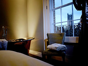1-night at the stunning Poets House in Ely, Cambridgeshire