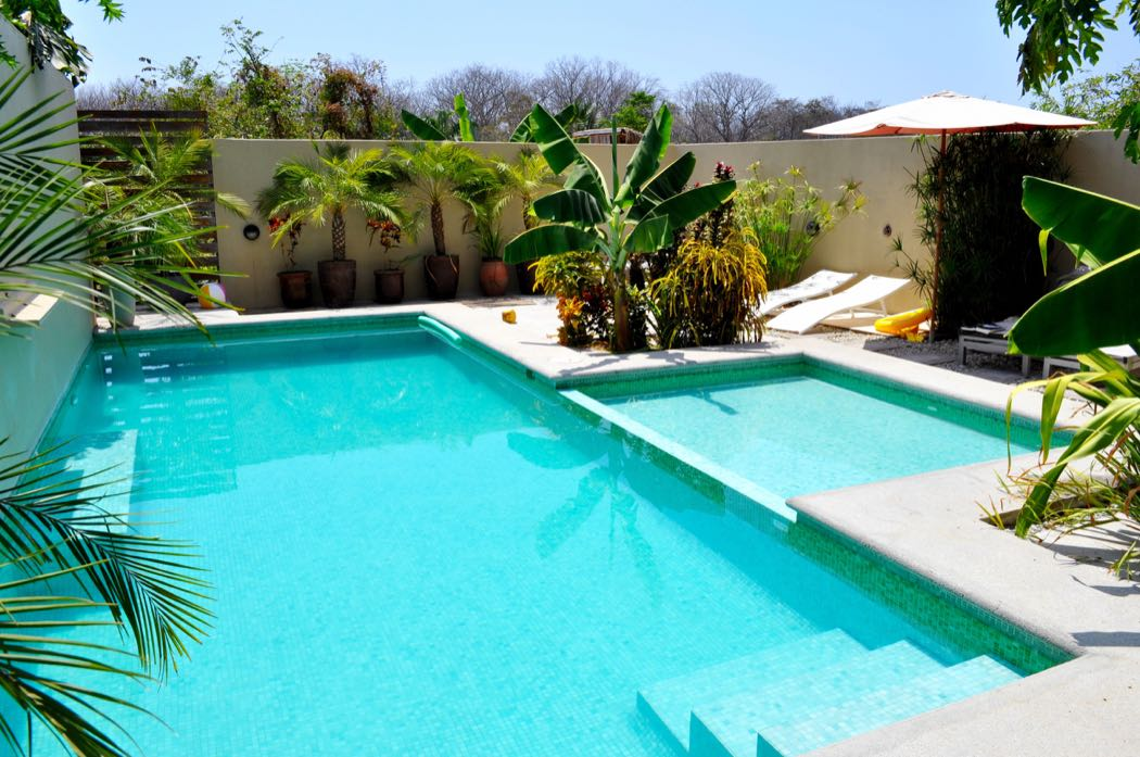 Nautilus Boutique Hotel Review In Santa Teresa