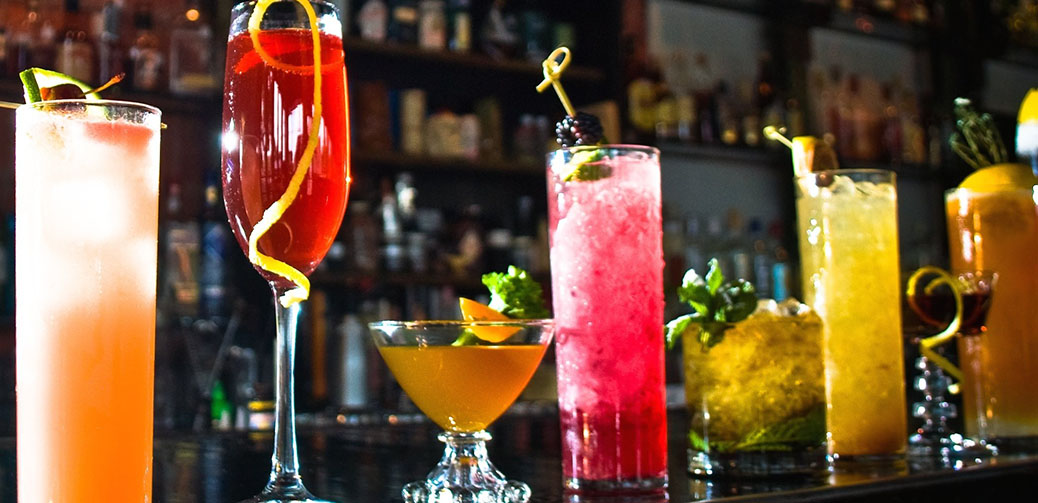 Win A Cocktail Masterclass In Ely