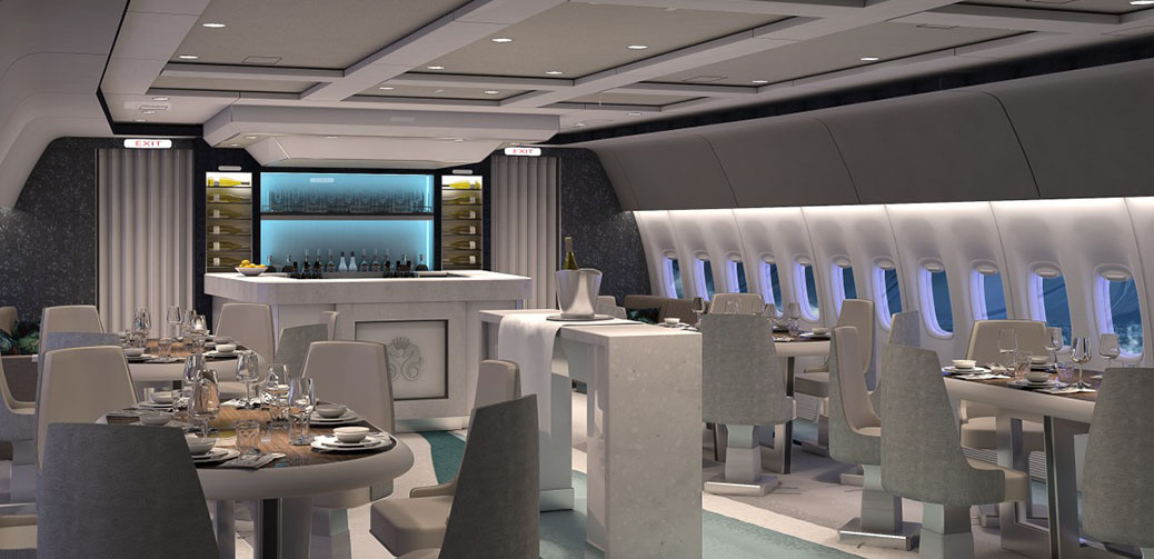 Crystal Luxury Air Cruises Review