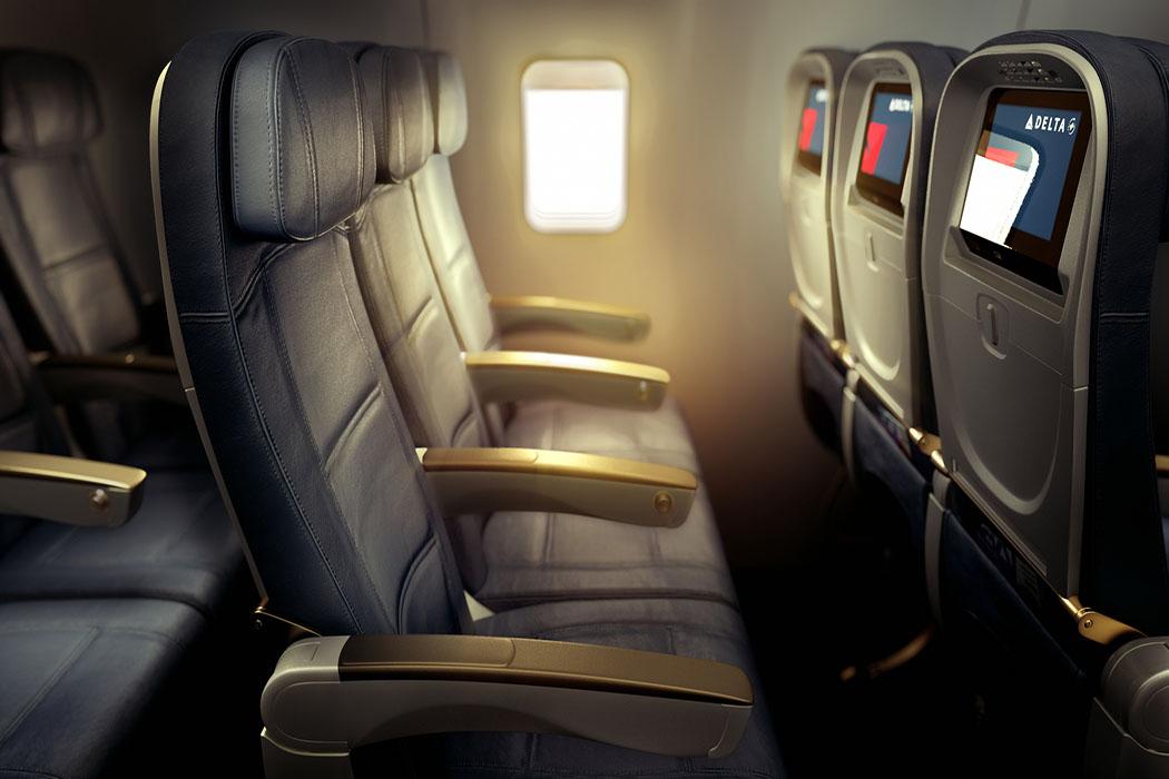 Delta A350 Premium Economy Under Review