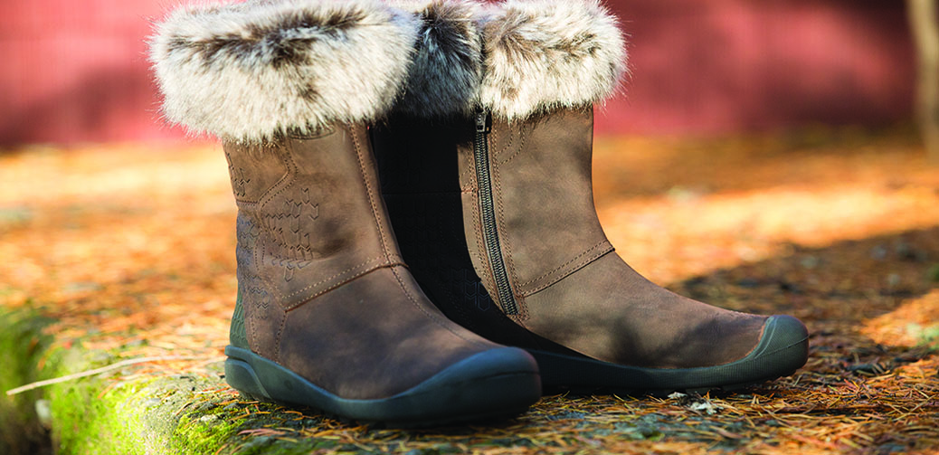 Keen Winter Boots For Toasty Feet
