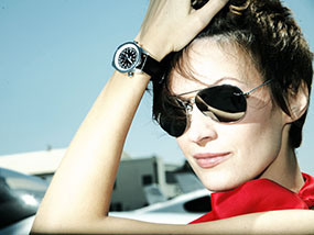 $250 to spend on watches & accessories at The Abingdon Co. (USA Only)