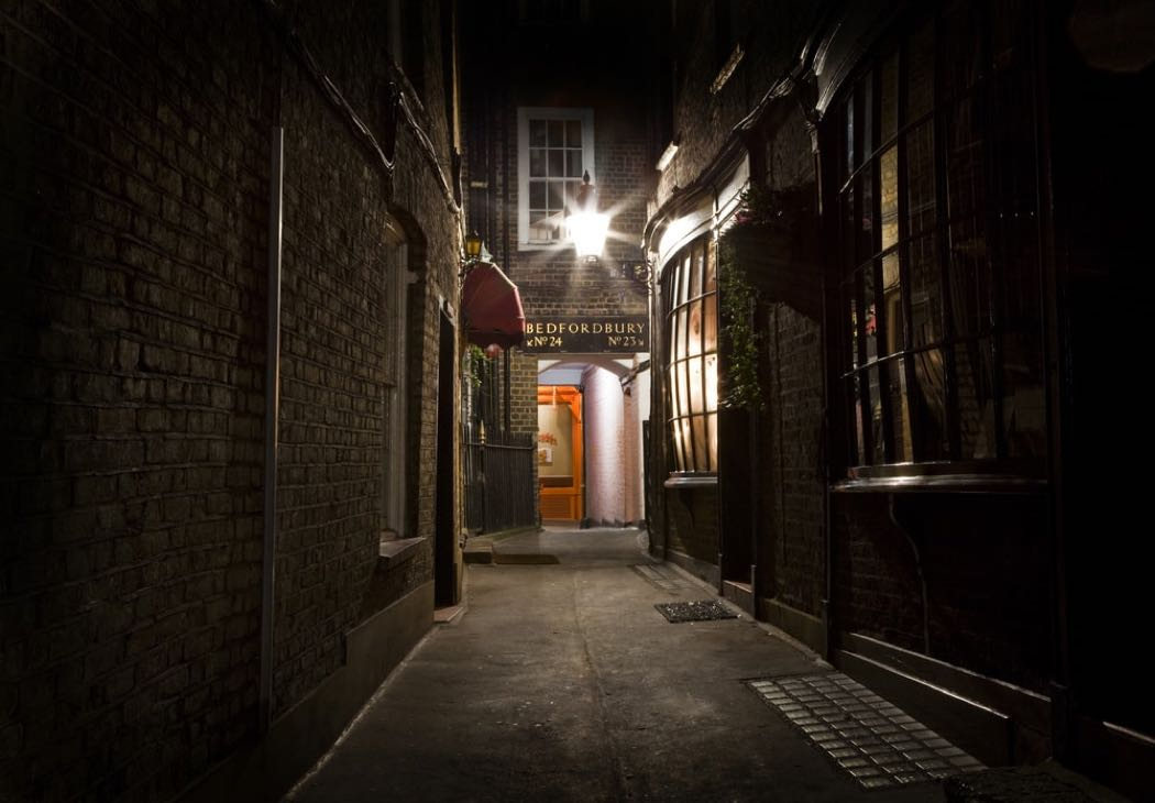 Discover London's Hidden History With PlanetPass