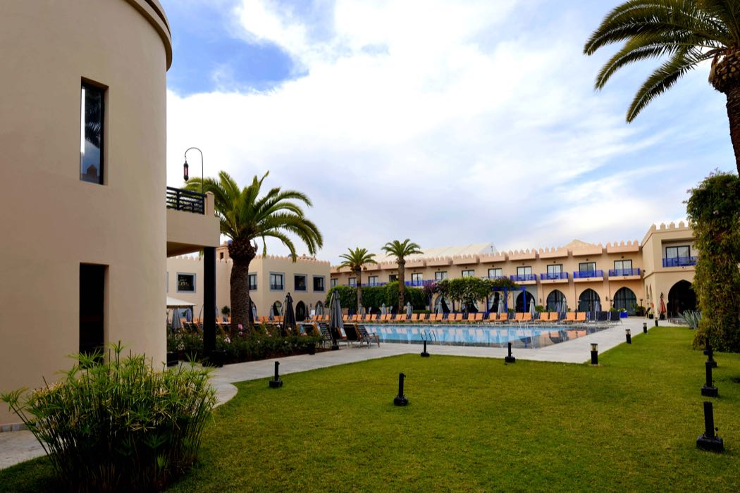 Review: Adam Park Hotel & Spa Marrakech