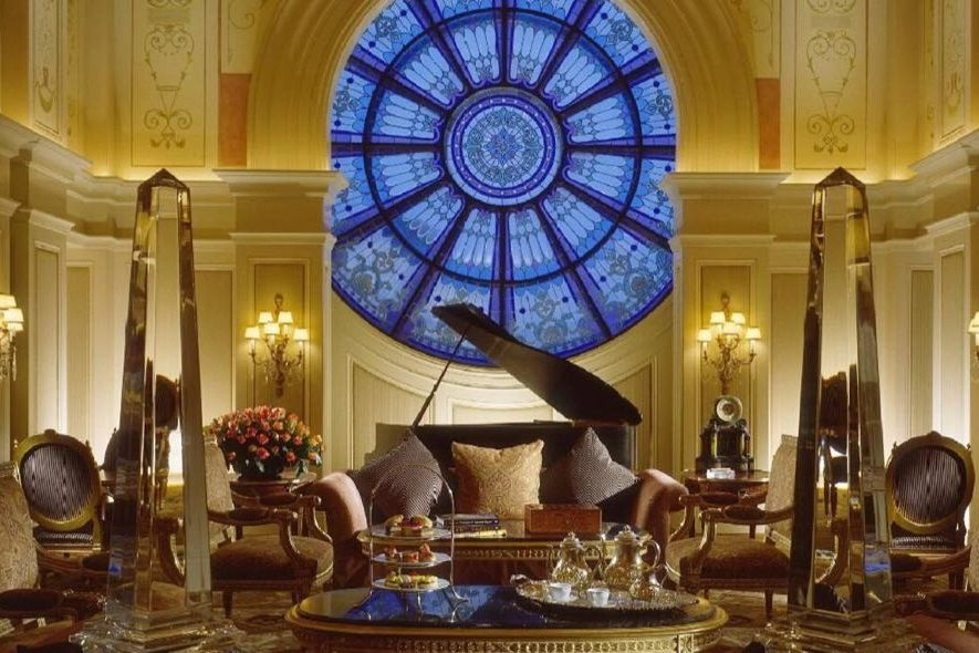Review Four Seasons Hotel Cairo at The First Residence