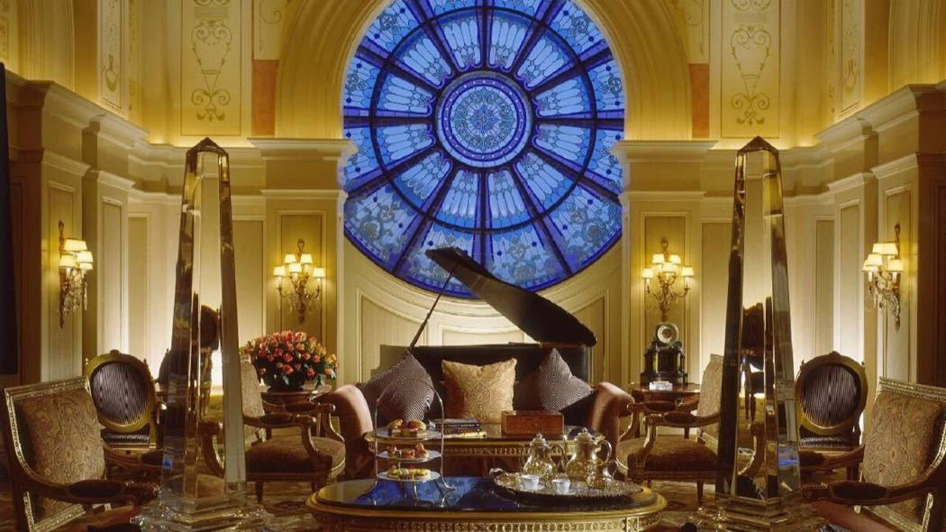 Review: Four Seasons Hotel Cairo at The First Residence