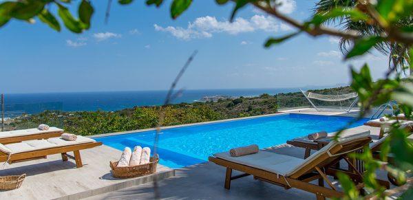 Review: Villa Infinity, Rethymno, Crete