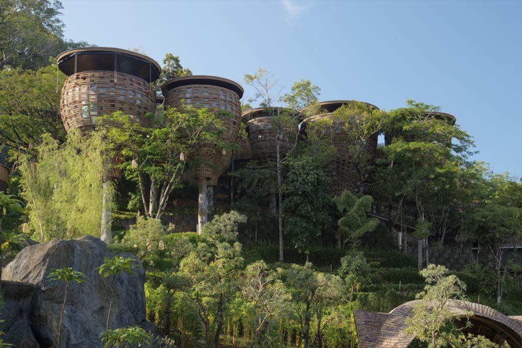 Review Paradise Found At Keemala Phuket