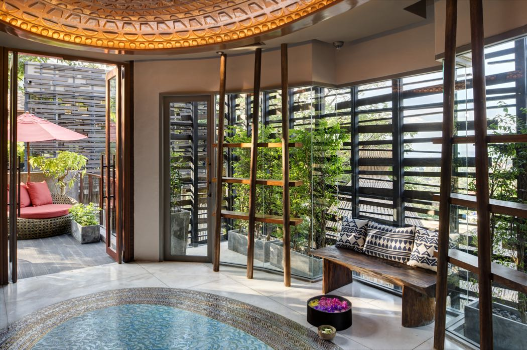 Review: Paradise Found At Keemala Phuket