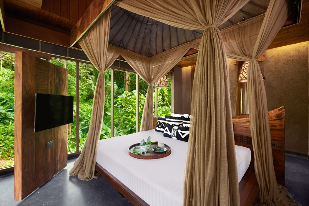 Review: Paradise Found At Keemala Phuket