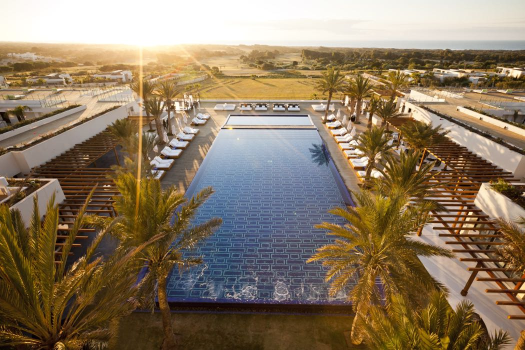 Review: Sofitel Essaouira Mogador Golf & Spa
