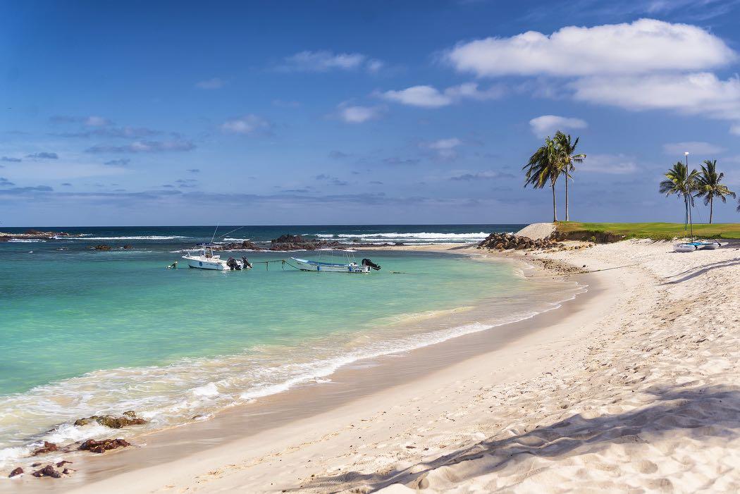 Review Of St. Regis Punta Mita Resort in Mexico